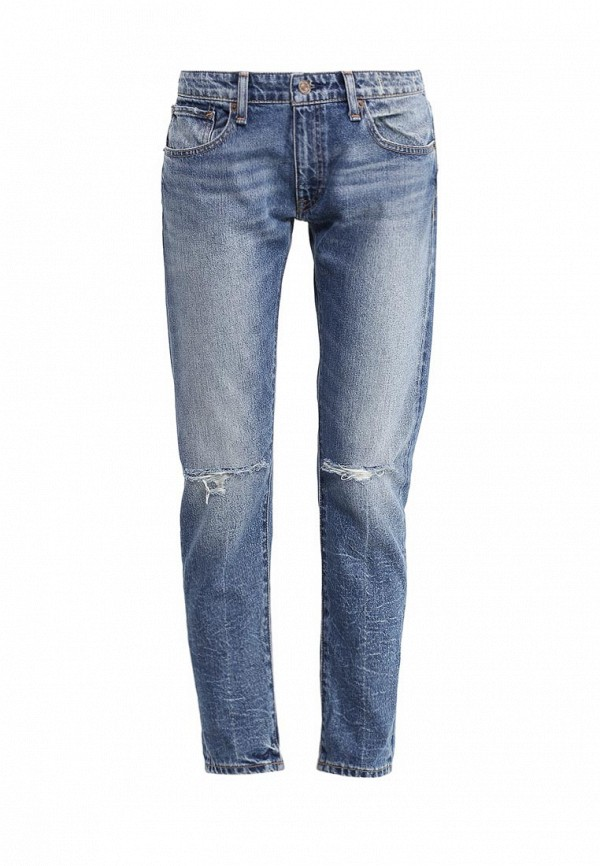 Зауженные джинсы Denim & Supply Ralph Lauren W24RLSA6SDCTZA4PSP