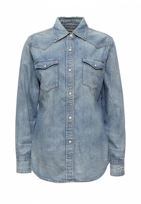 Рубашка Denim & Supply Ralph Lauren W04RLWNISDDNZA4ES1
