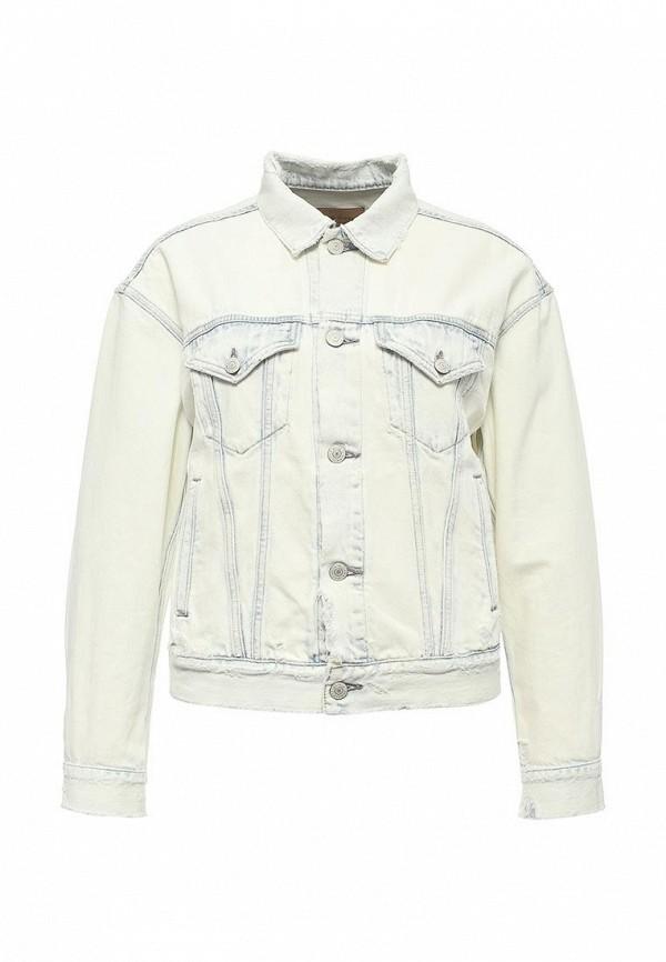 Джинсовая куртка Denim & Supply Ralph Lauren 288629126002