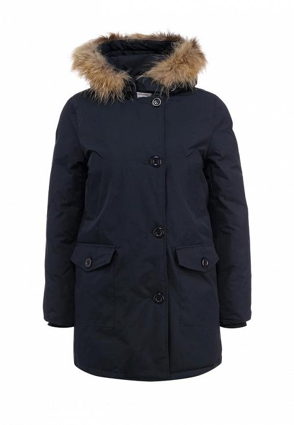 Куртка утепленная Design