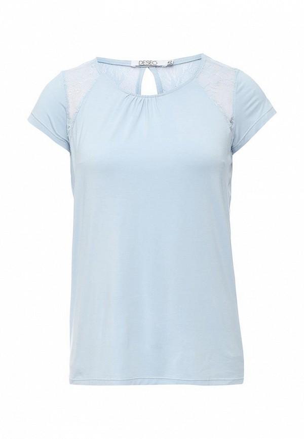Домашняя футболка Deseo 2.1.2.16.05.18.00093/134308