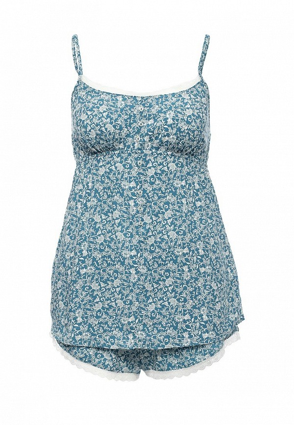 Пижама Deseo 2.1.2.16.05.53.00051/007178