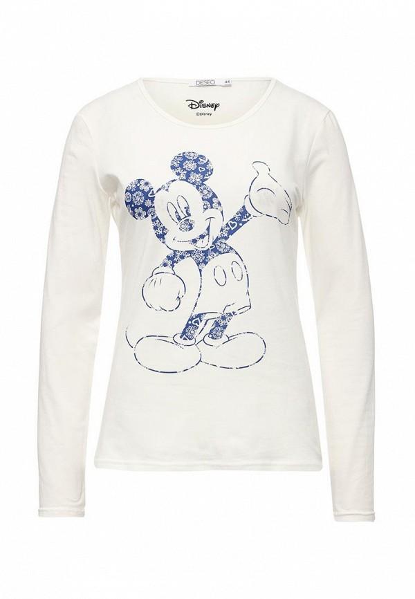 Домашняя футболка Deseo 2.1.2.16.05.18.00142/110601