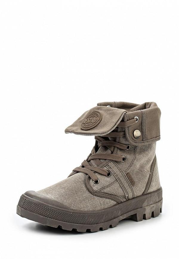 Женские ботинки Destroy D500403
