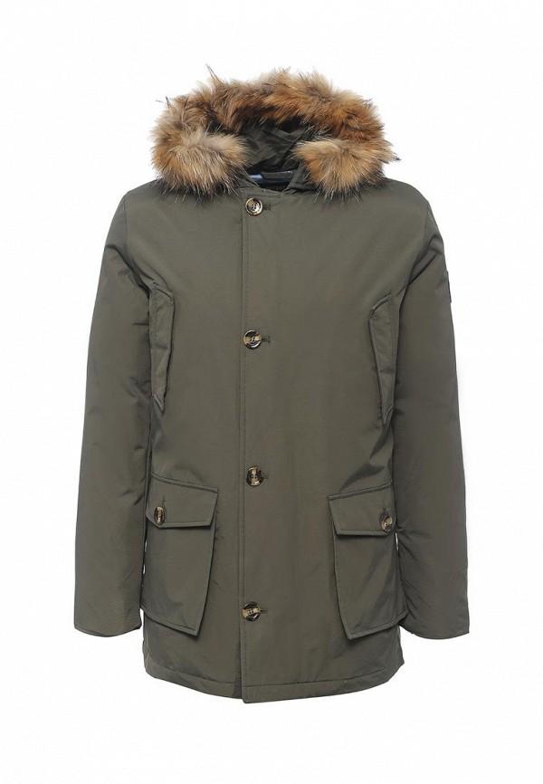 Куртка DEFREEZE 61-290