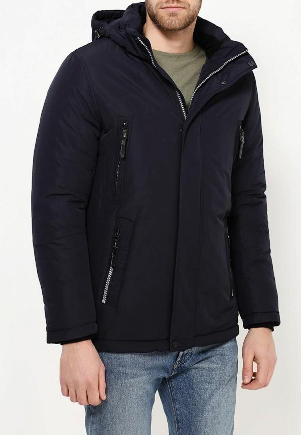 Куртка утепленная Defreeze Defreeze DE032EMPSI29