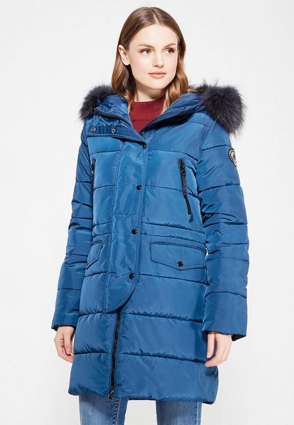 Куртка утепленная Defreeze Defreeze DE032EWWKF43