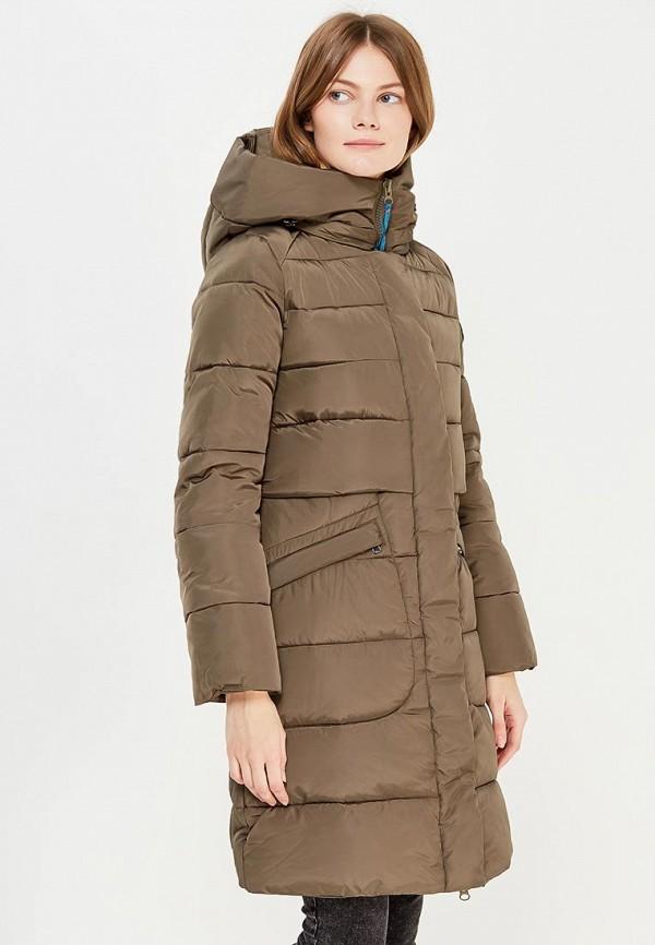 Куртка утепленная Defreeze Defreeze DE032EWWKF65