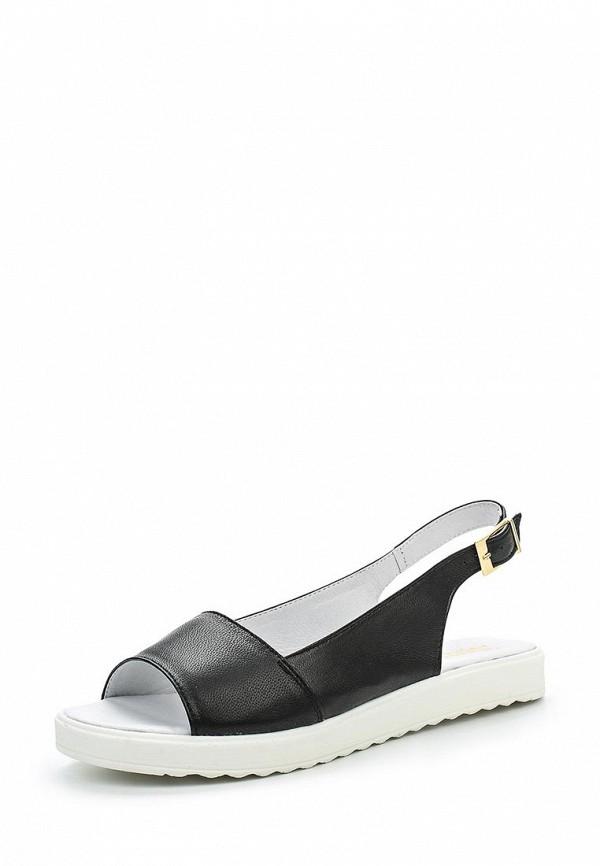Женские сандалии Der Spur 27SI_427_3_BLACK