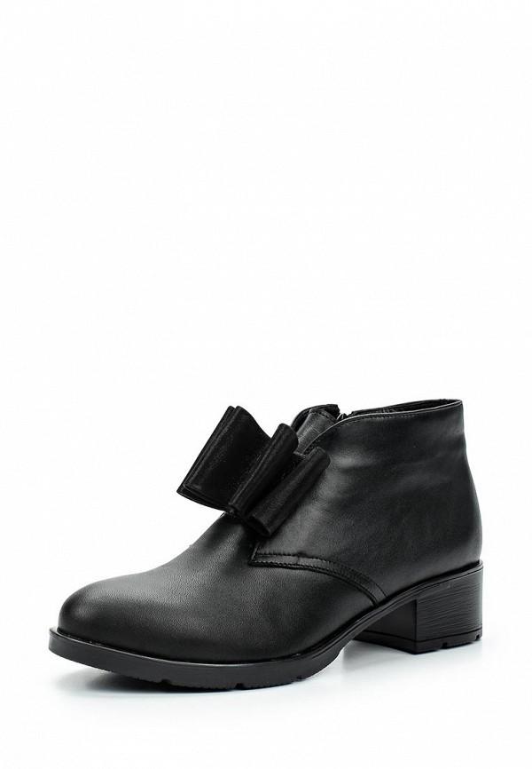 Ботинки Der Spur Der Spur DE034AWWIZ60  цена