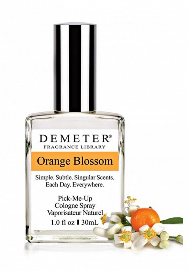 Туалетная вода Demeter Fragrance Library DM34537