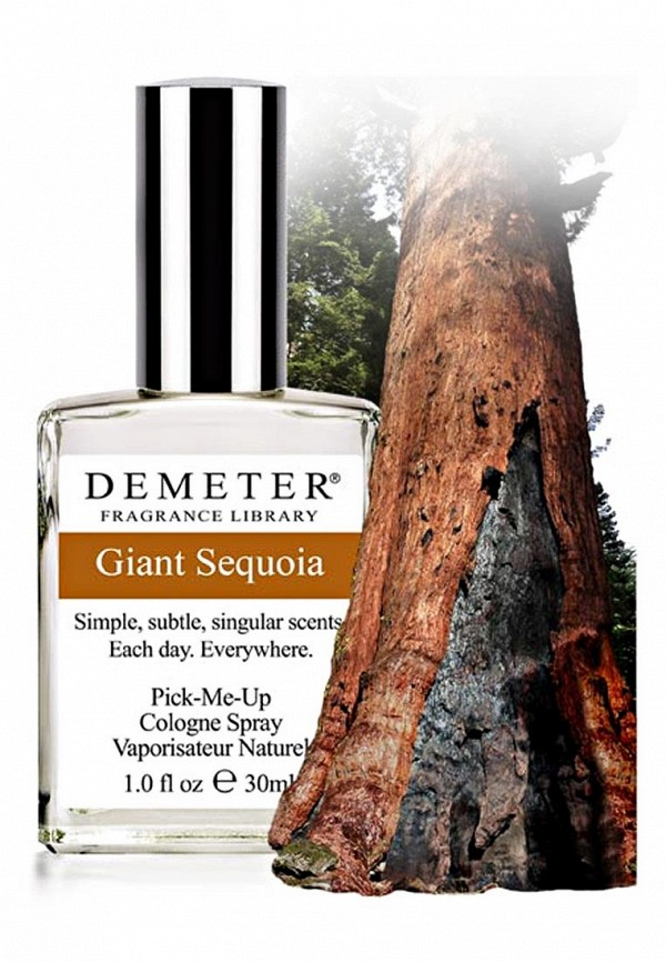 Туалетная вода Demeter Fragrance Library DM19737
