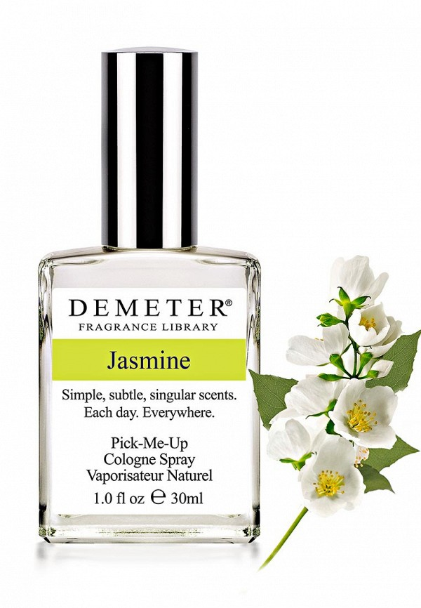 Туалетная вода Demeter Fragrance Library DM07137