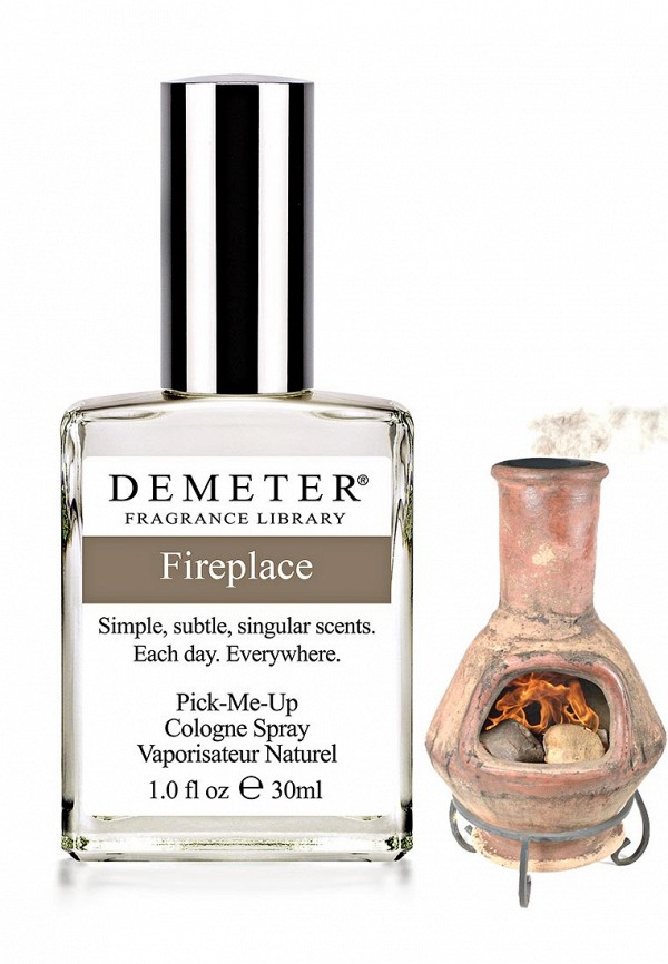 ��������� ���� Demeter Fragrance Library DM23037