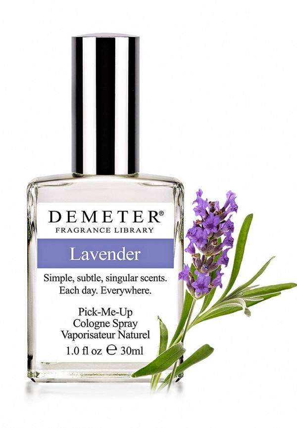 Туалетная вода Demeter Fragrance Library DM07337