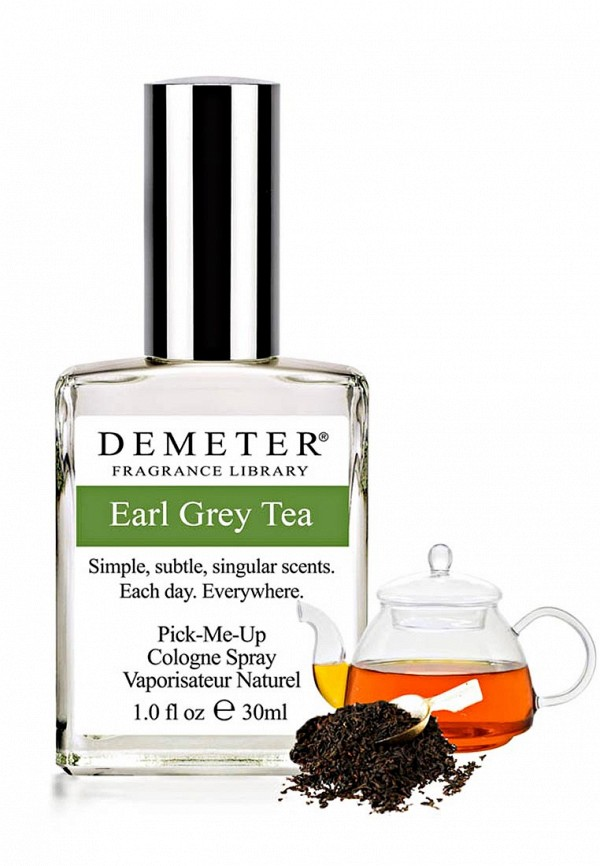 Туалетная вода Demeter Fragrance Library DM04437