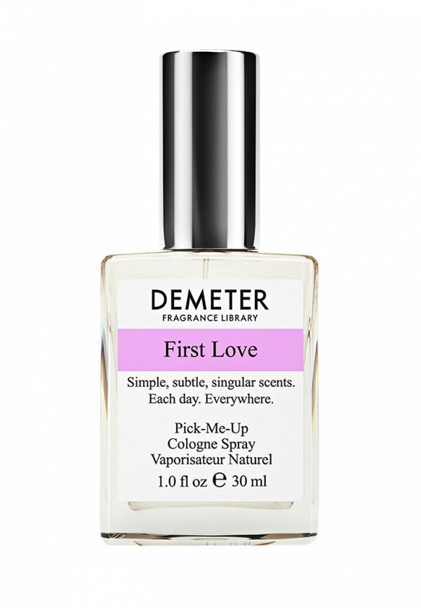 Туалетная вода Demeter Fragrance Library Demeter Fragrance Library DE788LWEZI90 holbein colour library