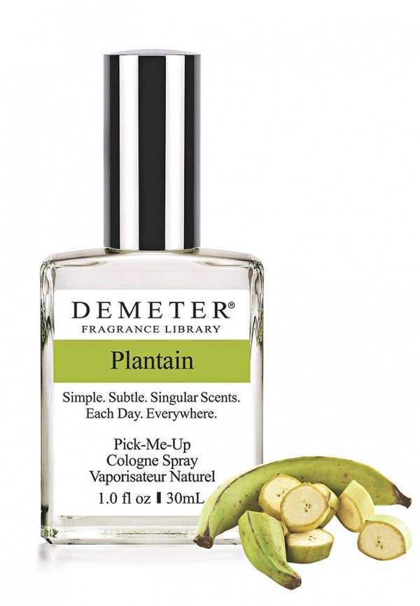 ��������� ���� Demeter Fragrance Library DM37737