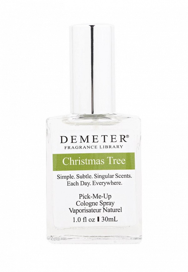 Туалетная вода Demeter Fragrance Library DM58537