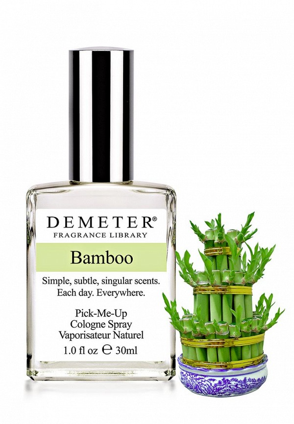Туалетная вода Demeter Fragrance Library DM02237
