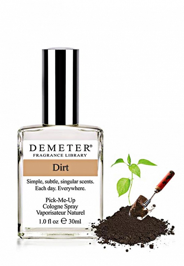 Туалетная вода Demeter Fragrance Library Demeter Fragrance Library DE788MUIV831  недорого