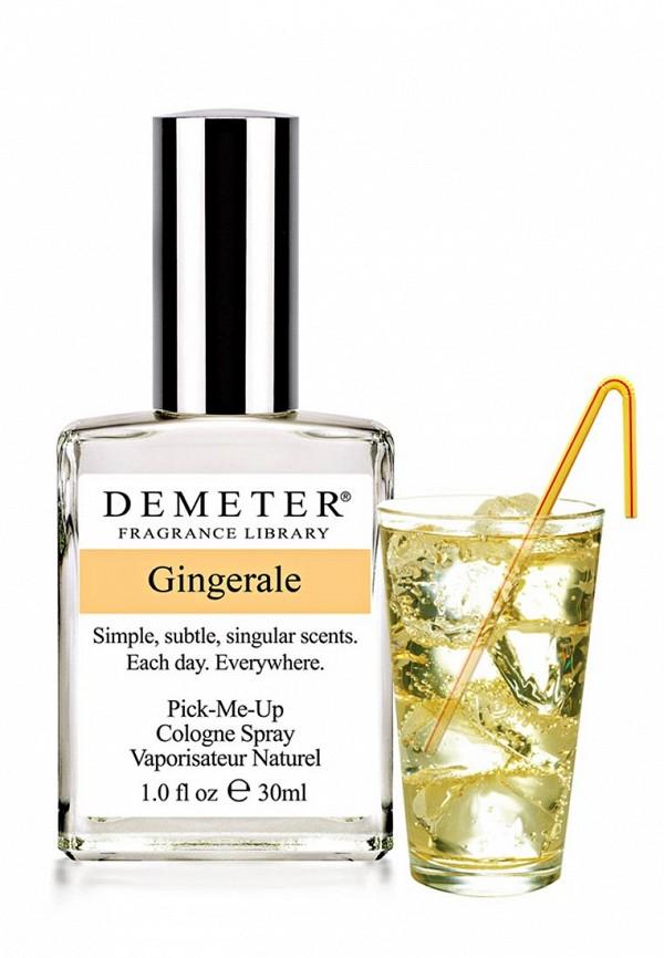 Туалетная вода Demeter Fragrance Library Demeter Fragrance Library DE788MUIV832 demeter fragrance library джин тоник gin