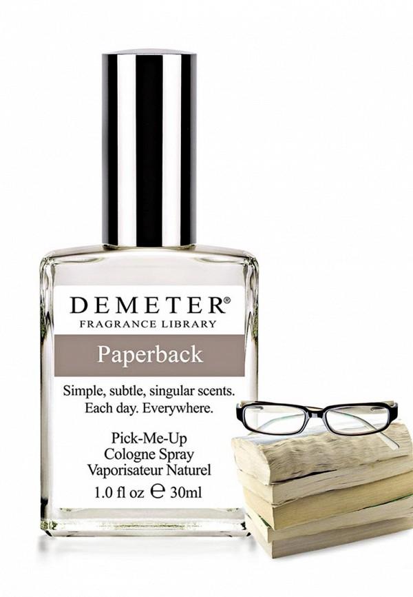 Туалетная вода Demeter Fragrance Library