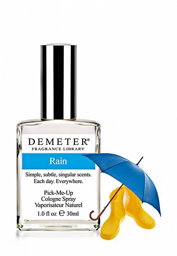Туалетная вода Demeter Fragrance Library DM25937