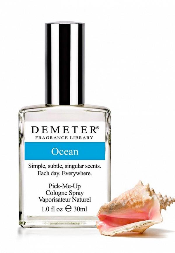 Туалетная вода Demeter Fragrance Library DM09237