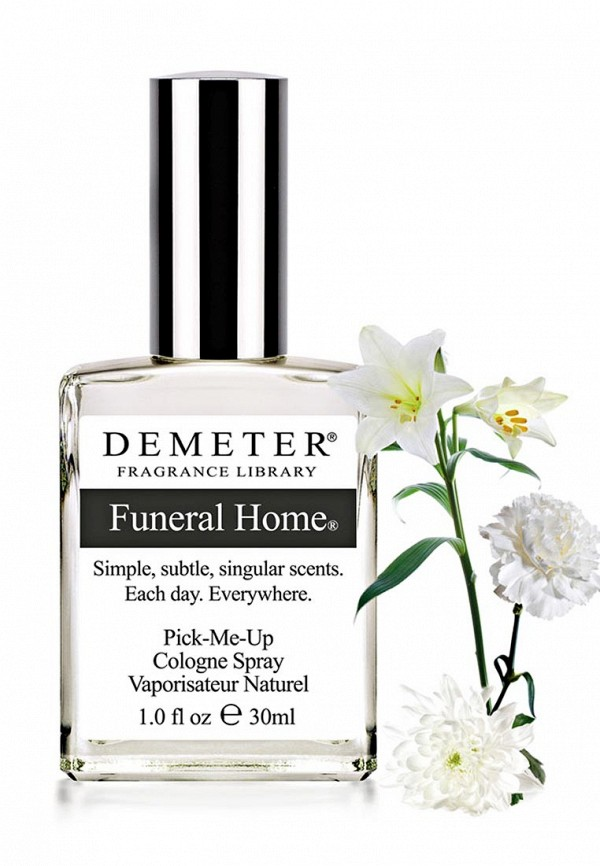 Туалетная вода Demeter Fragrance Library DM05037