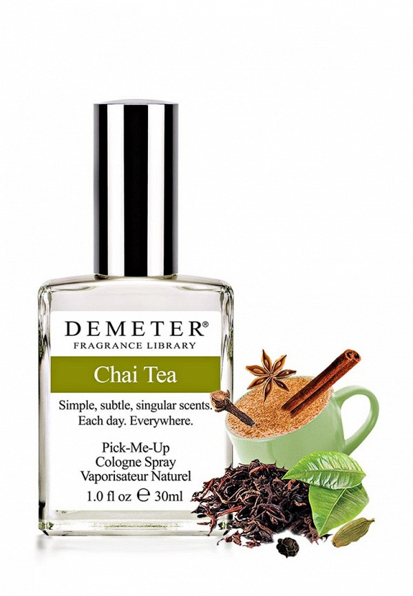 Туалетная вода Demeter Fragrance Library DM20137