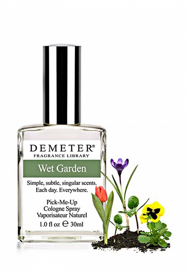 Туалетная вода Demeter Fragrance Library DM44237