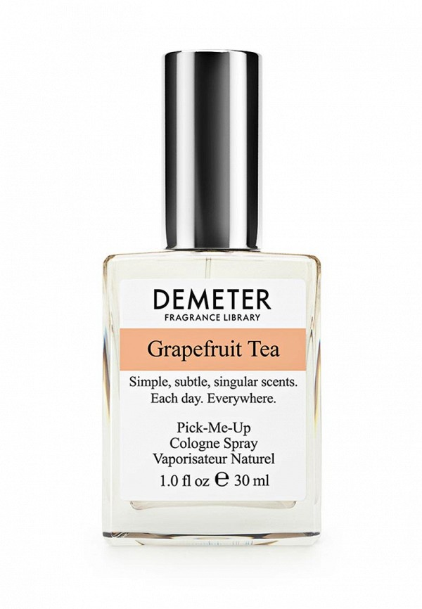 Туалетная вода Demeter Fragrance Library Demeter Fragrance Library DE788MUIV845 цена 2017