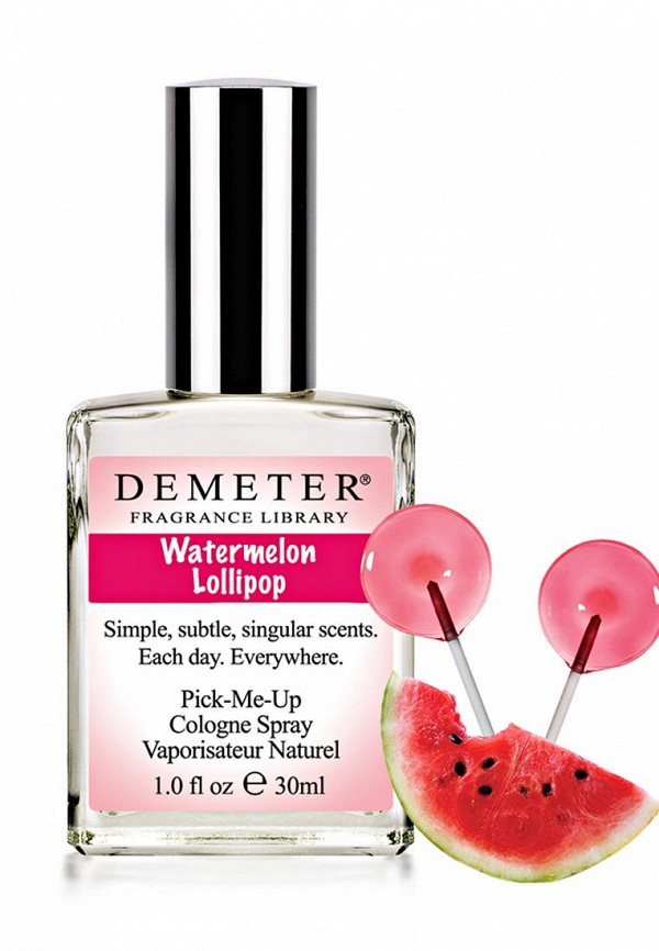Туалетная вода Demeter Fragrance Library DM13937