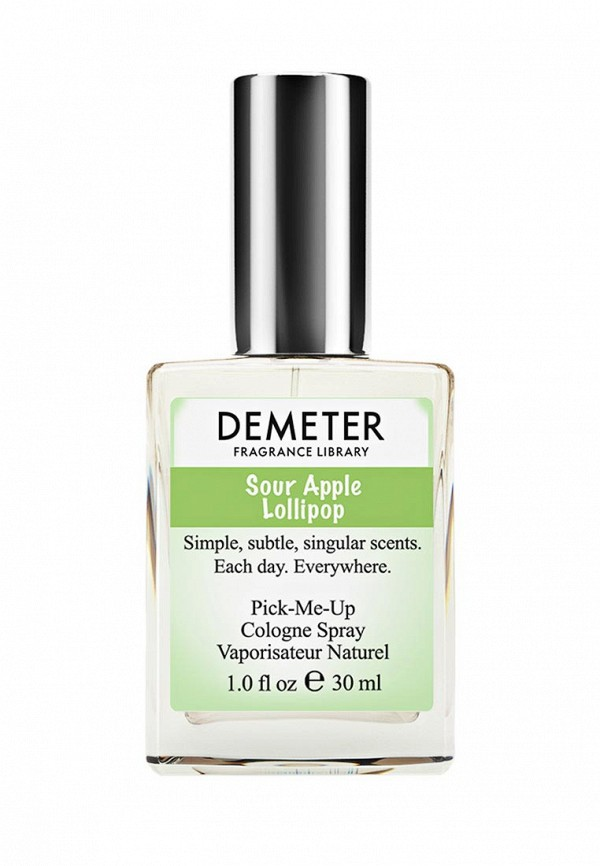 Туалетная вода Demeter Fragrance Library Demeter Fragrance Library DE788MUIV858 цена 2017