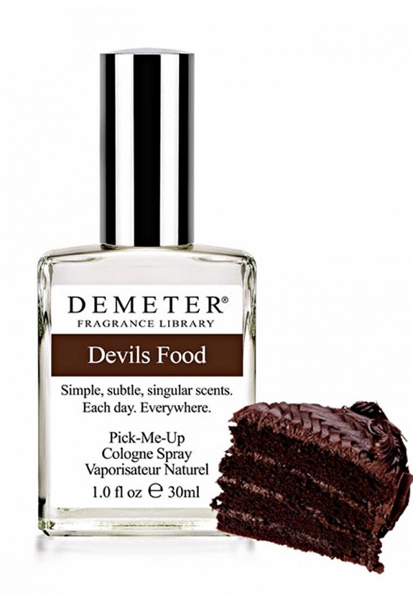Туалетная вода Demeter Fragrance Library DM01237