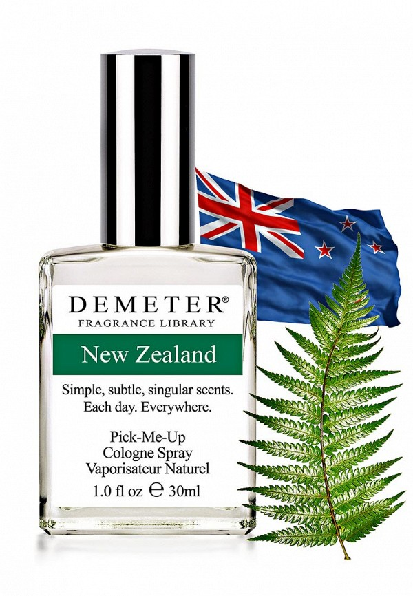 Туалетная вода Demeter Fragrance Library DM01437
