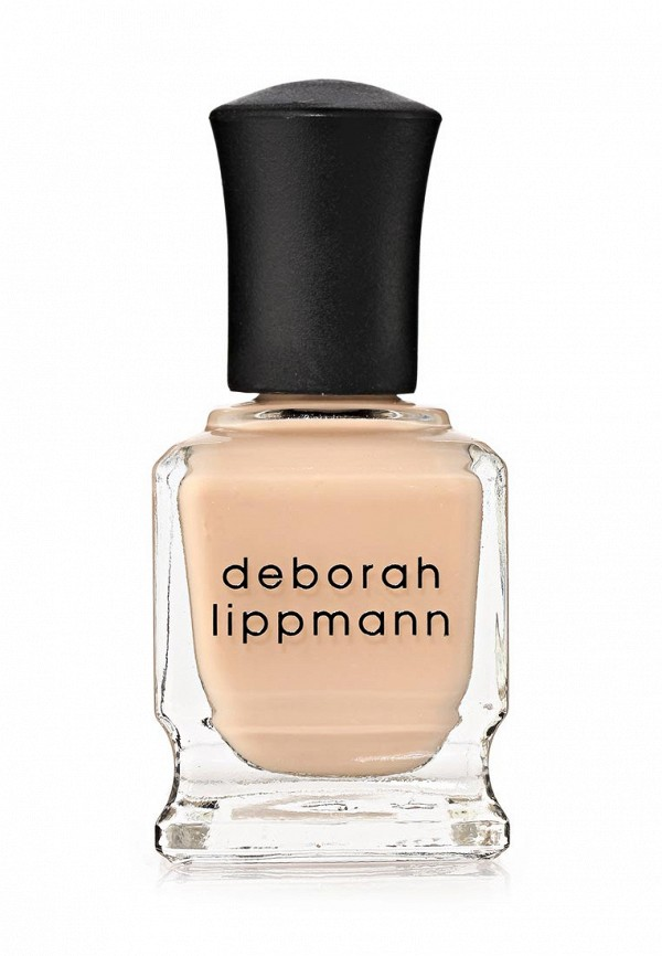 Покрытие Deborah Lippmann база для ногтей Ridge Filler Base Coat