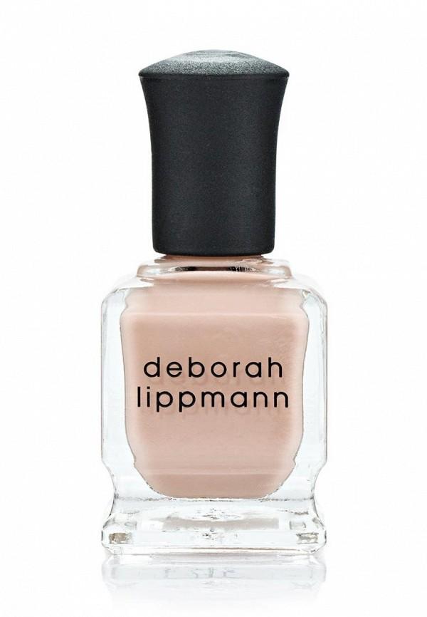 кэшбэк Лак для ногтей Deborah Lippmann