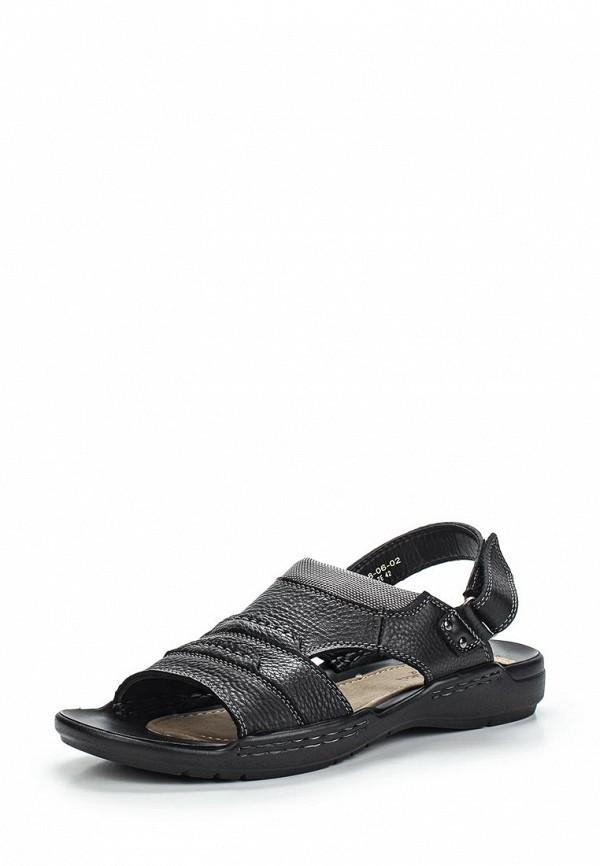 Мужские сандалии Dino Ricci (Дино Ричи) 128-06-02