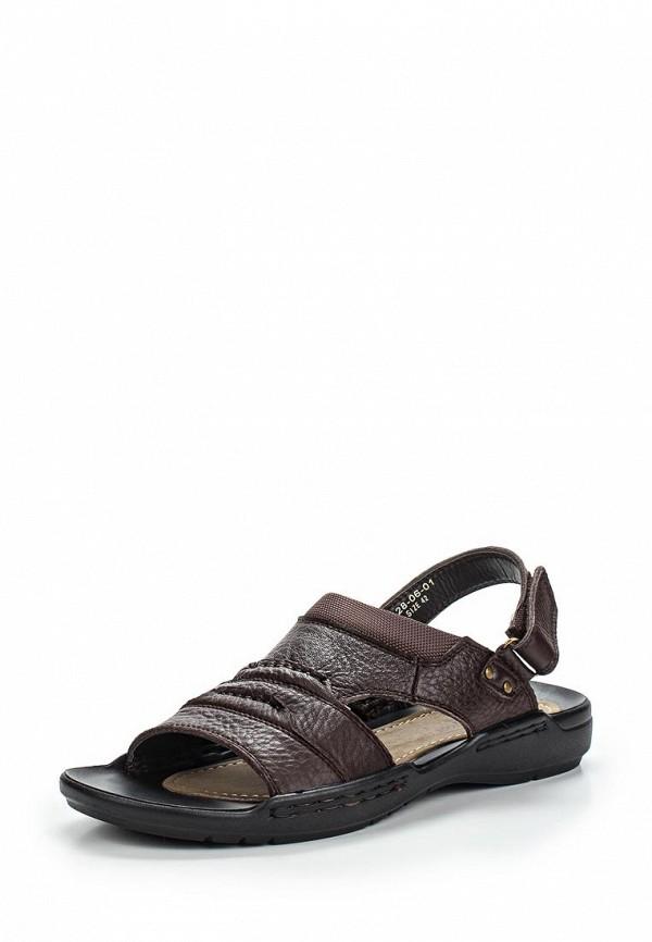 Мужские сандалии Dino Ricci (Дино Ричи) 128-06-01