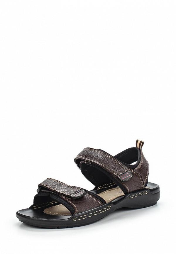 Мужские сандалии Dino Ricci (Дино Ричи) 128-05-01