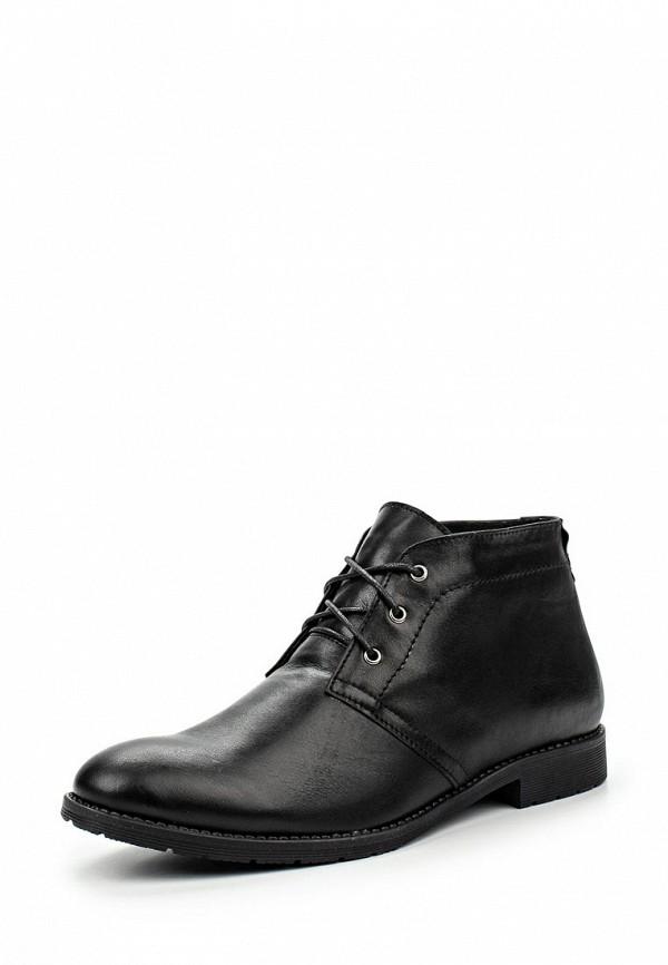 Мужские ботинки Dino Ricci (Дино Ричи) 505-01-09(M)