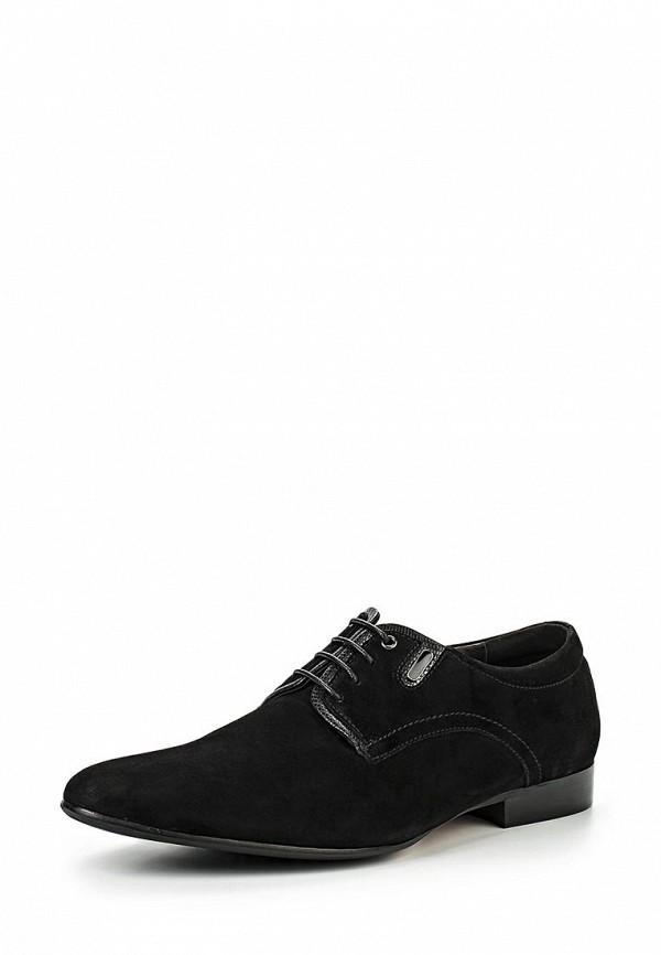 Мужские туфли Dino Ricci (Дино Ричи) 109-133-12