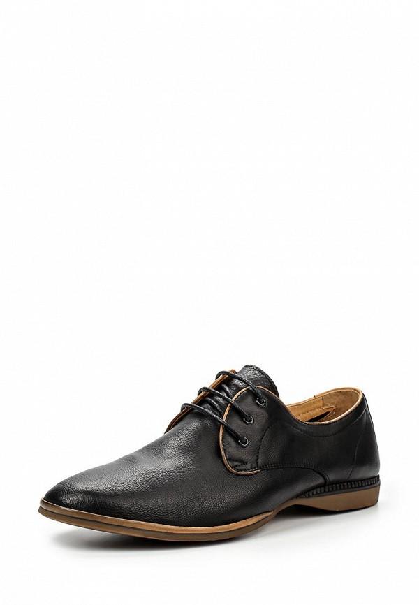 Мужские туфли Dino Ricci (Дино Ричи) 109-142-01
