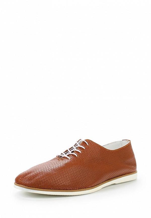 Мужские туфли Dino Ricci (Дино Ричи) 726-86-12