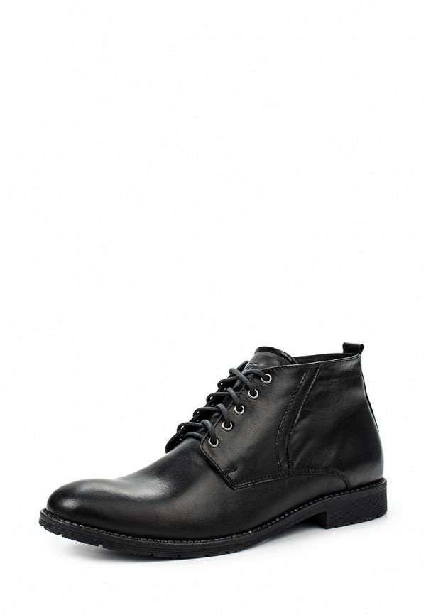 Мужские ботинки Dino Ricci (Дино Ричи) 505-01-15