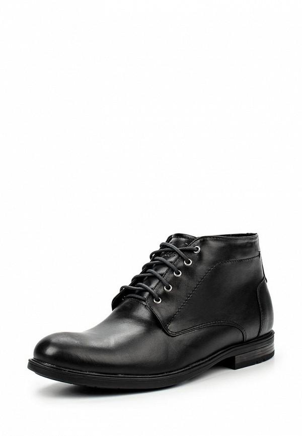 Мужские ботинки Dino Ricci (Дино Ричи) 505-03-08(M)