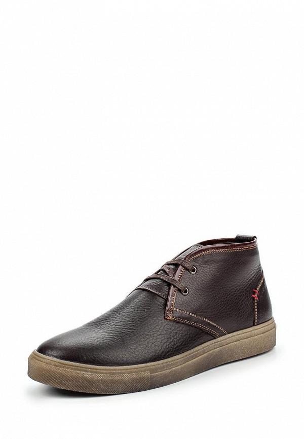 Мужские ботинки Dino Ricci (Дино Ричи) 507-11-05(M)