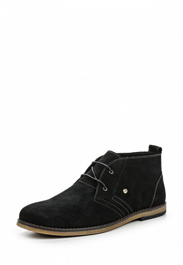 Мужские ботинки Dino Ricci (Дино Ричи) 507-16-03